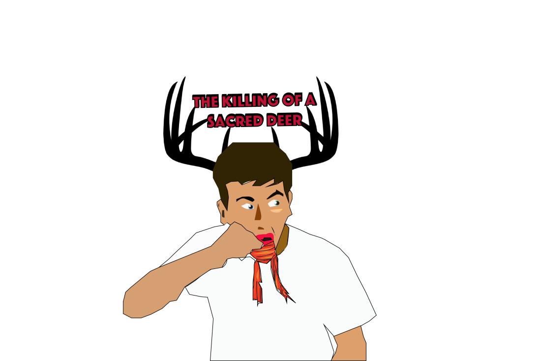 Sacred Deer 3D